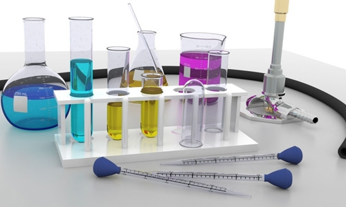 Reagents, Chemicals and Labware